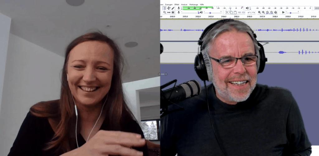 Interview mit Annett Schlotte von der CoP PMO